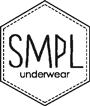 SMPL underwear Logo
